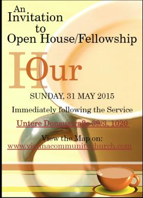 Open House Fellowship