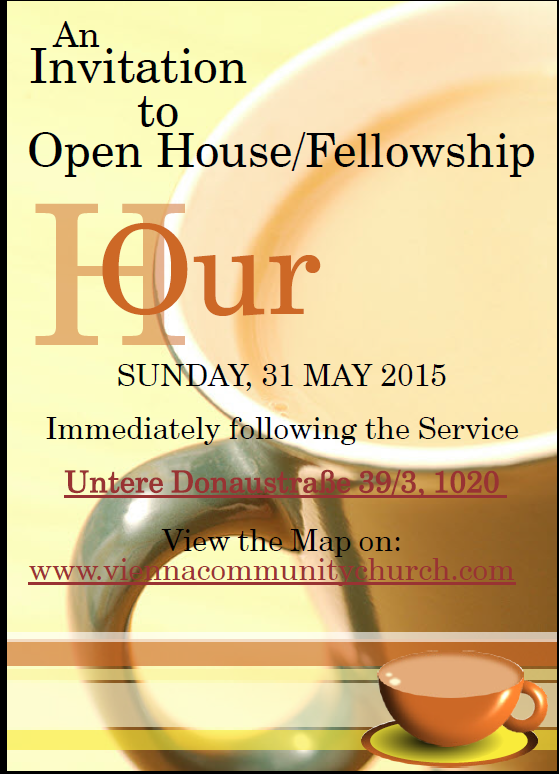 Open House Fellowship