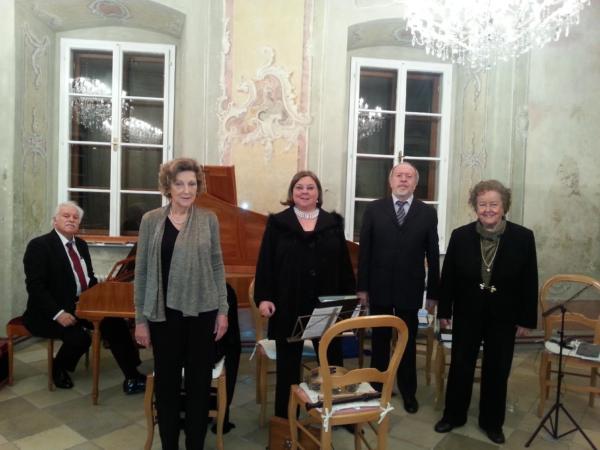 Wienerwald Kammerensemble Advent Concert
